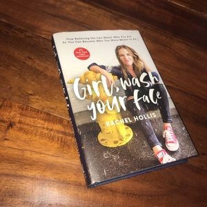 Other - Girl, Wash Your Face by Rachel Hollis
